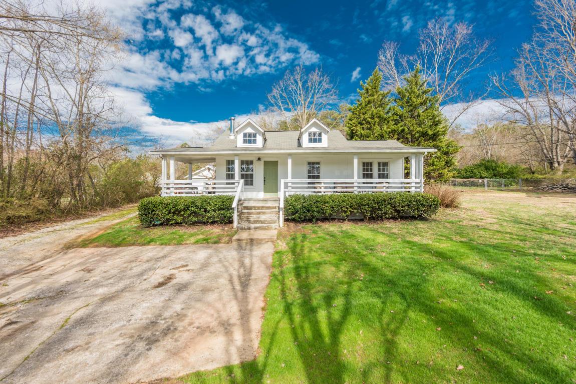 6537 Old Washington Pike, Knoxville, TN 37918