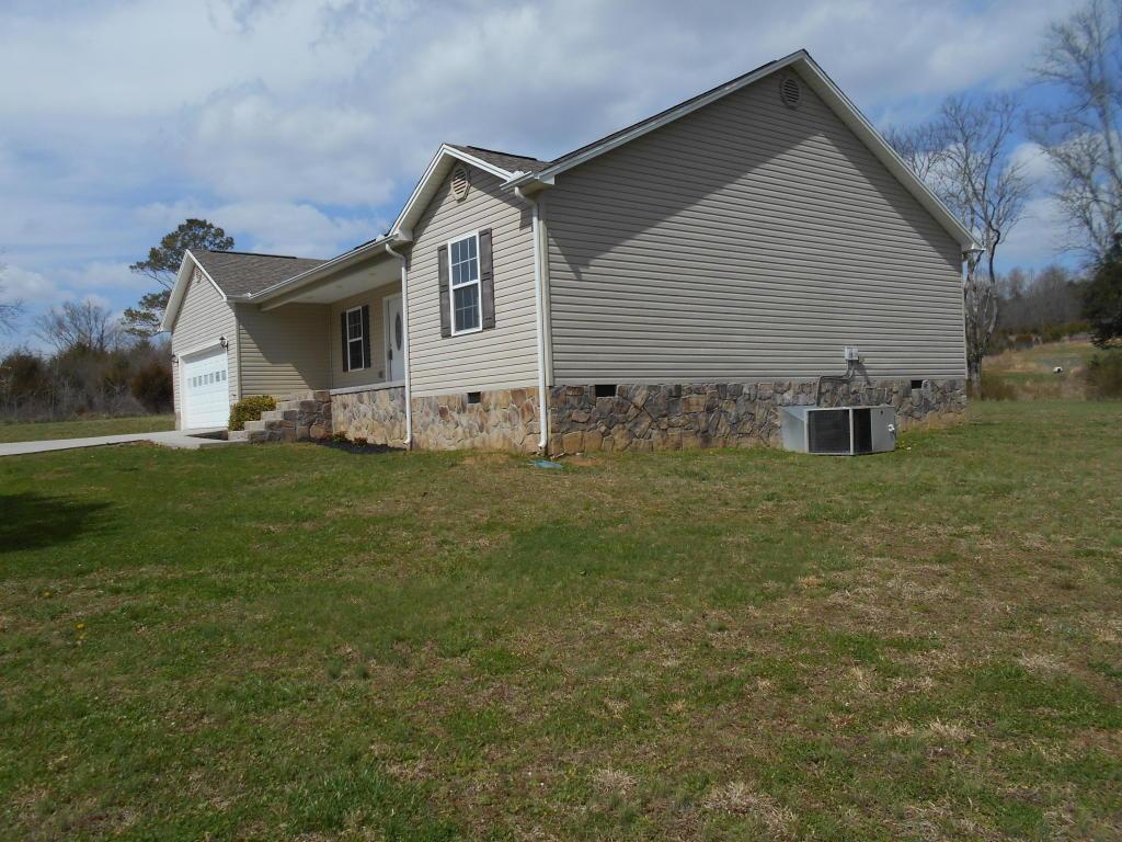271 Jill Kristen Lane, Spring City, TN 37381