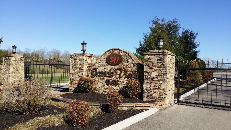 W Mountain Drive Lot 414, Rockwood, TN 37854