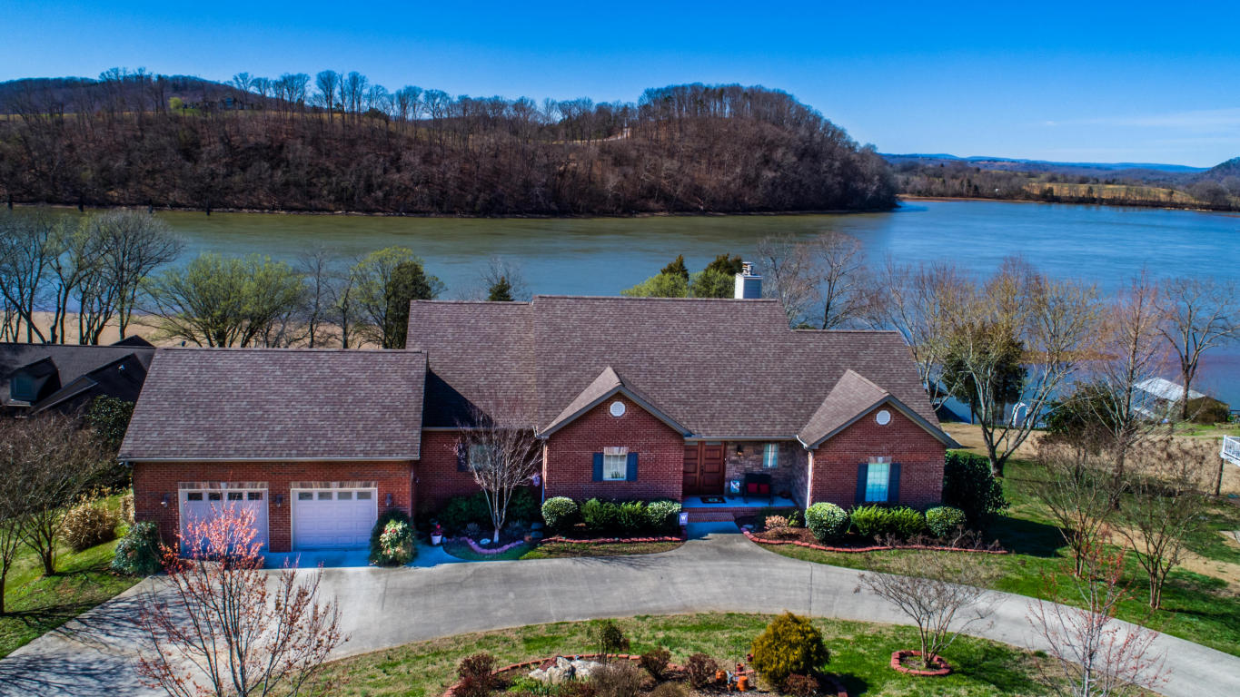 184 Marble Bluff Drive, Kingston, TN 37763