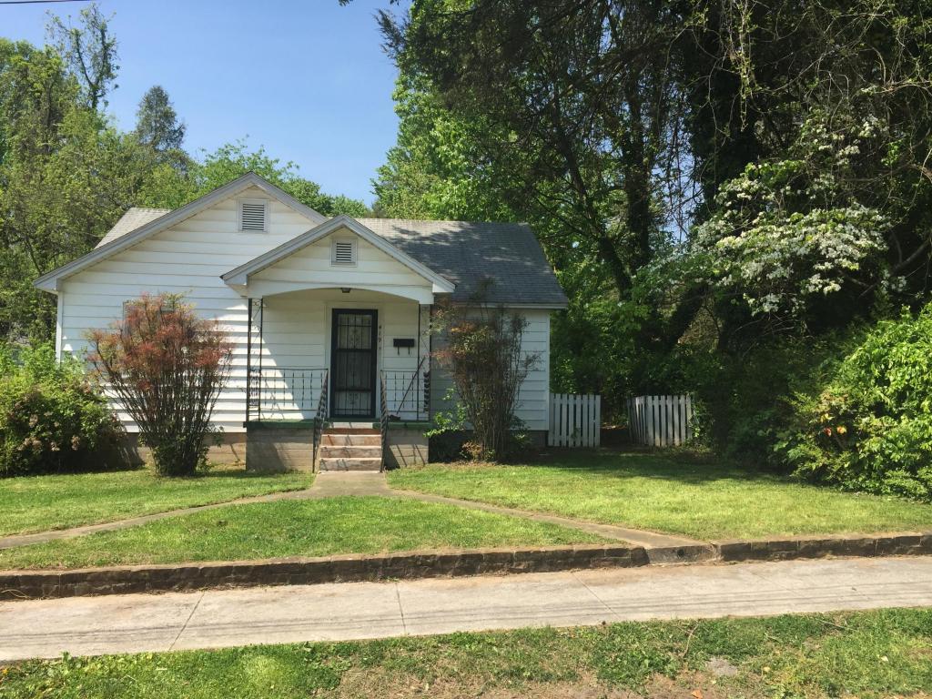 419 W Wheeler St, Rockwood, TN 37854