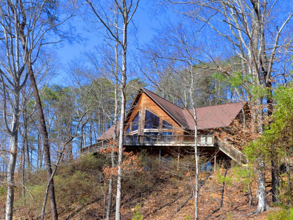 152 Pearl Point, Sharps Chapel, TN 37866