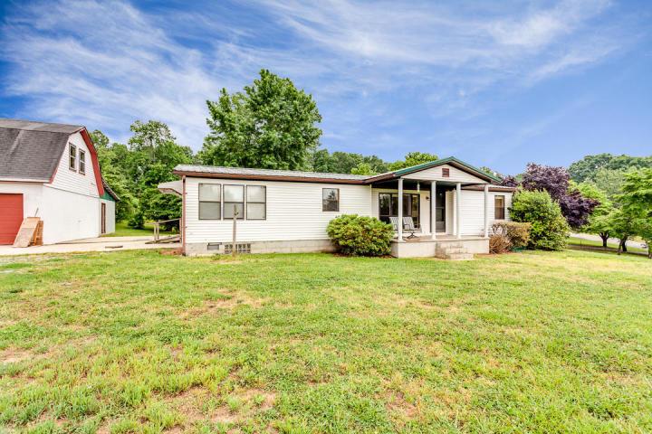 223 Reed Rd, Ten Mile, TN 37880
