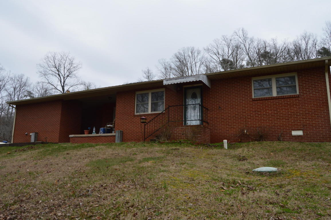 627 Loudon Hwy, Kingston, TN 37763