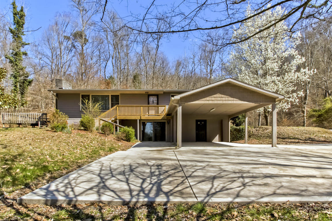 121 Hensley Rd, Kingston, TN 37763