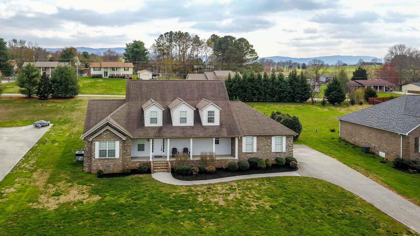 3741 Andrew Boyd Drive, Maryville, TN 37804