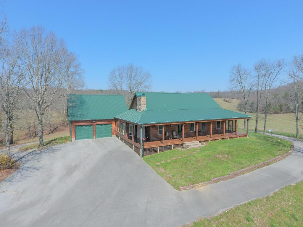 225 County Road 296, Sweetwater, TN 37874