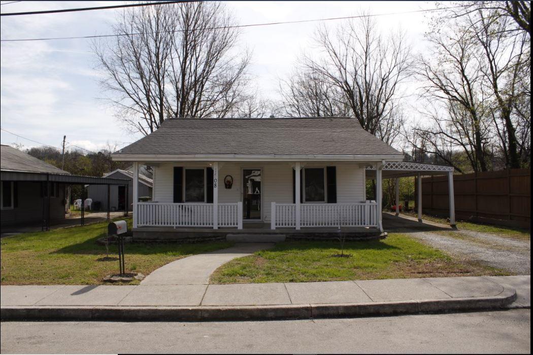1508 Irwin Ave, Maryville, TN 37804