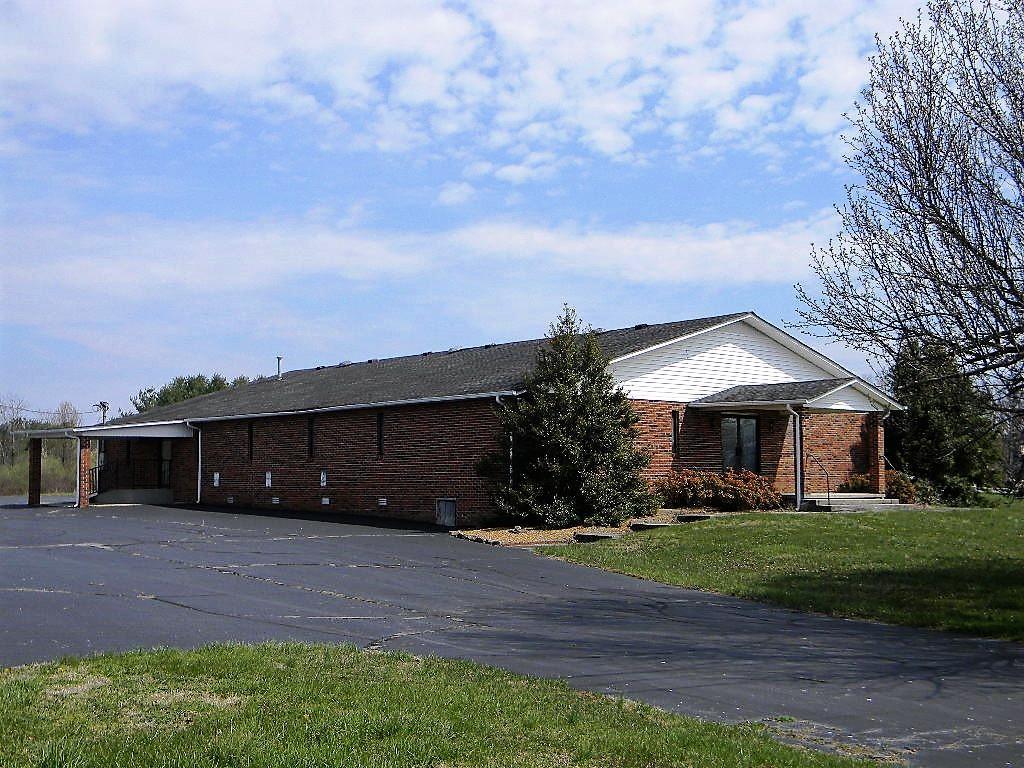 663 Woodgate Drive, Crossville, TN 38571