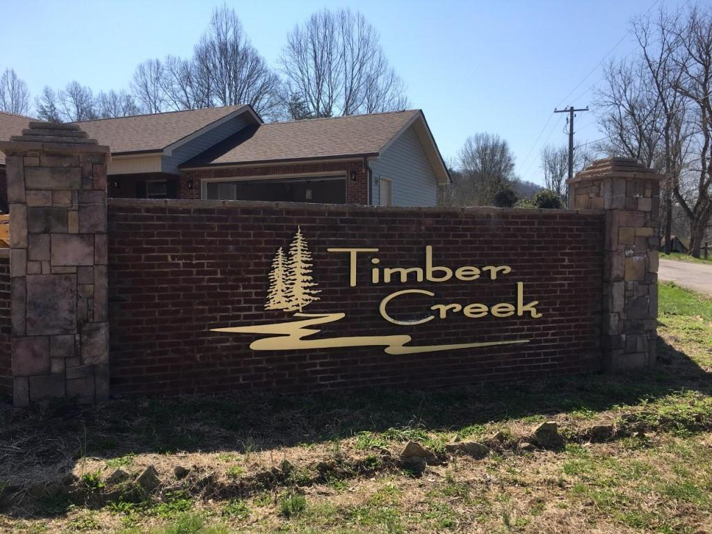 Timber Creek Rd, Maynardville, TN 37807