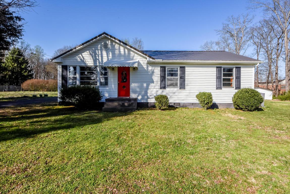 1521 Montvale Rd, Maryville, TN 37803