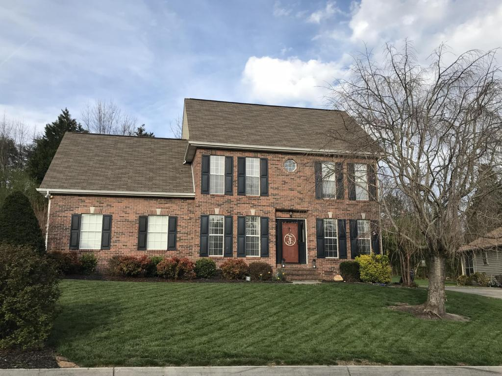2207 Pewter Drive, Knoxville, TN 37909