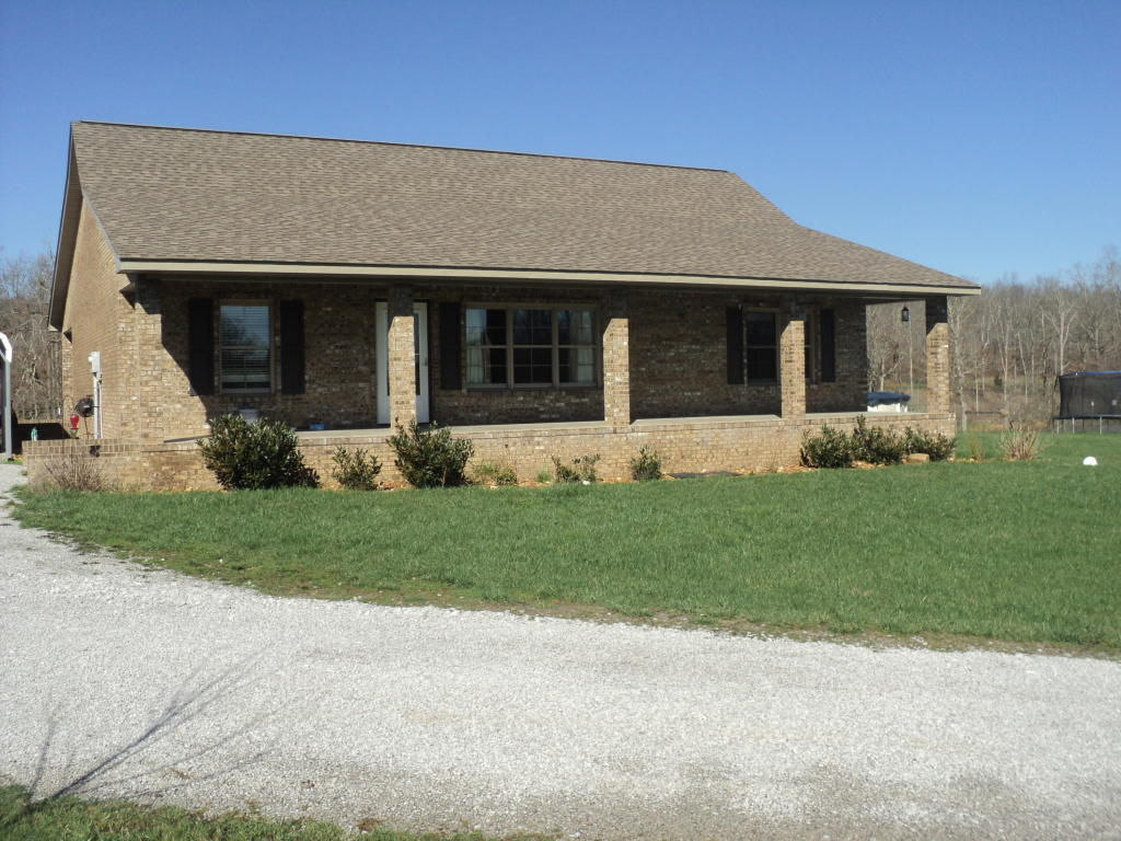414 Tate Rd, Crossville, TN 38571