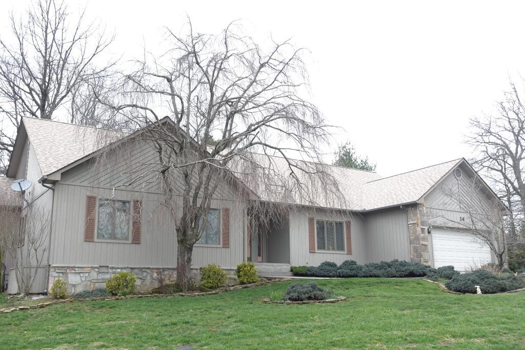 14 Stonewood Court, Fairfield Glade, TN 38558