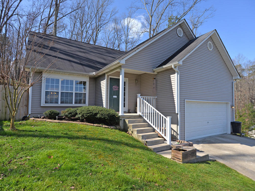 339 Dogwood Glen Lane, Powell, TN 37849