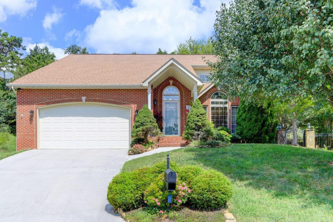 1578 Cider Lane, Powell, TN 37849
