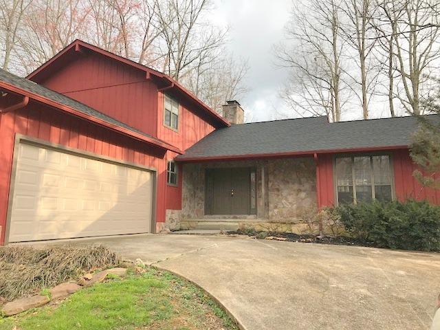 1099 W Outer Drive, Oak Ridge, TN 37830