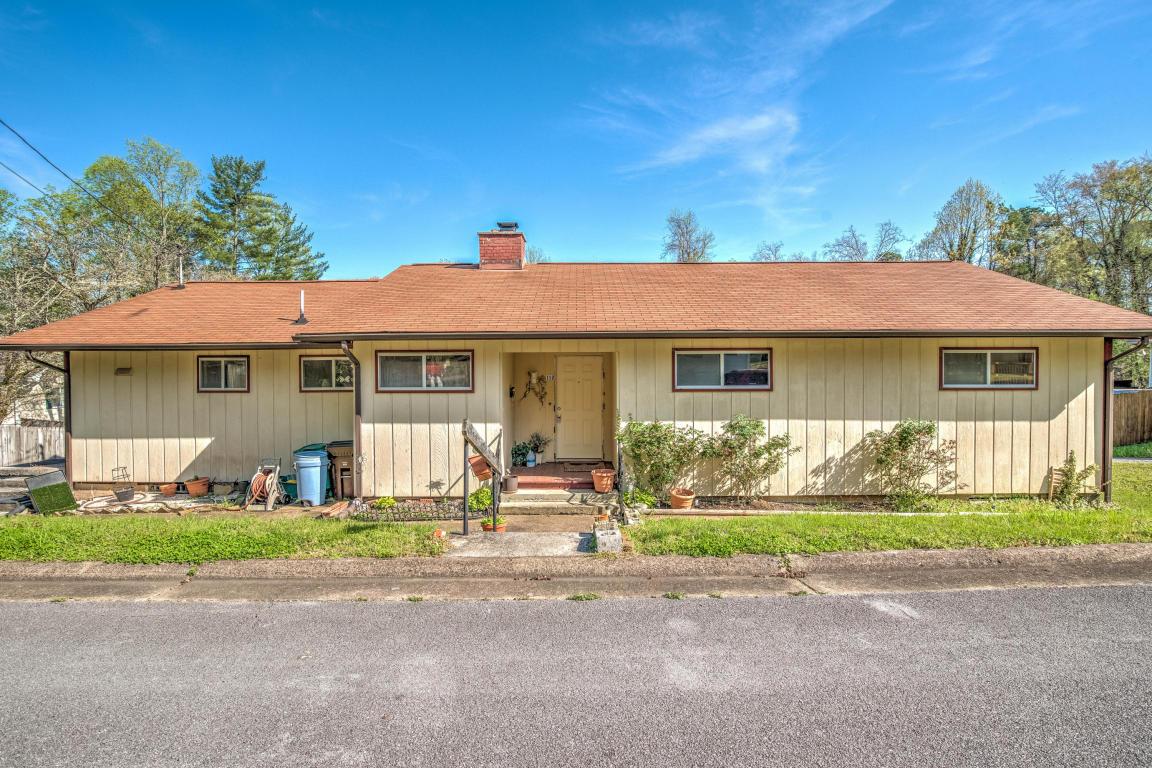 112 E Geneva Lane, Oak Ridge, TN 37830