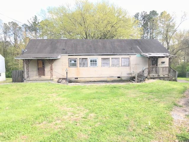 147 Hamilton Circle, Oak Ridge, TN 37830
