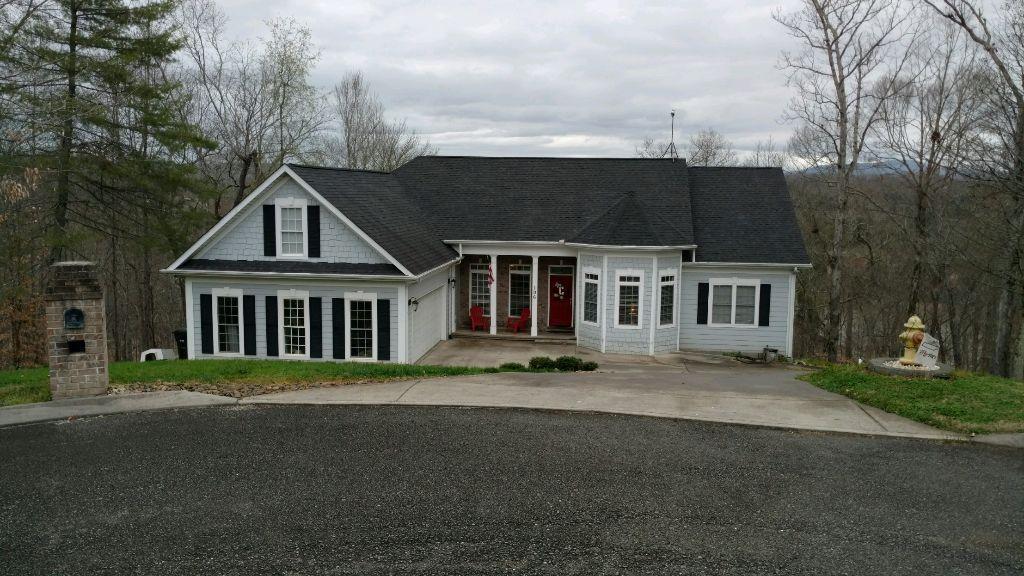 106 Wallberry Rd, Oak Ridge, TN 37830