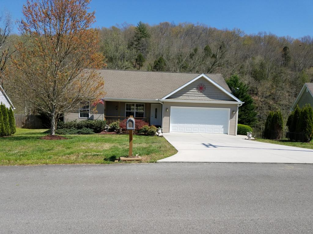 109 Pleasant View Drive, Oliver Springs, TN 37840