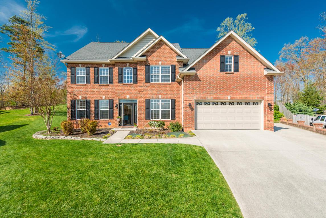900 Crown Ridge Lane, Powell, TN 37849