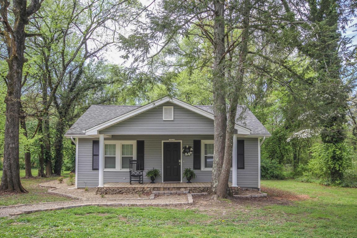 2317 Duncan Rd, Maryville, TN 37803