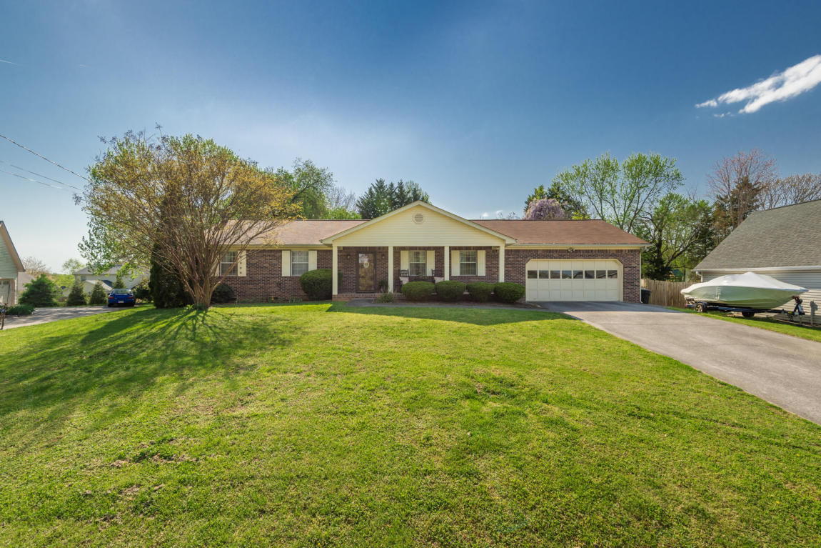 1210 Wilkinson Rd, Knoxville, TN 37923