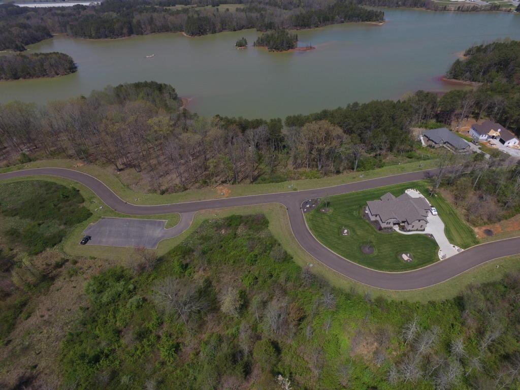 Lot 101 Falcon Trail, Vonore, TN 37885