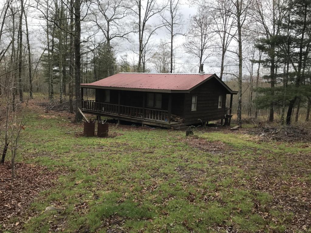 Claude Howard Rd, Deer Lodge, TN 37726