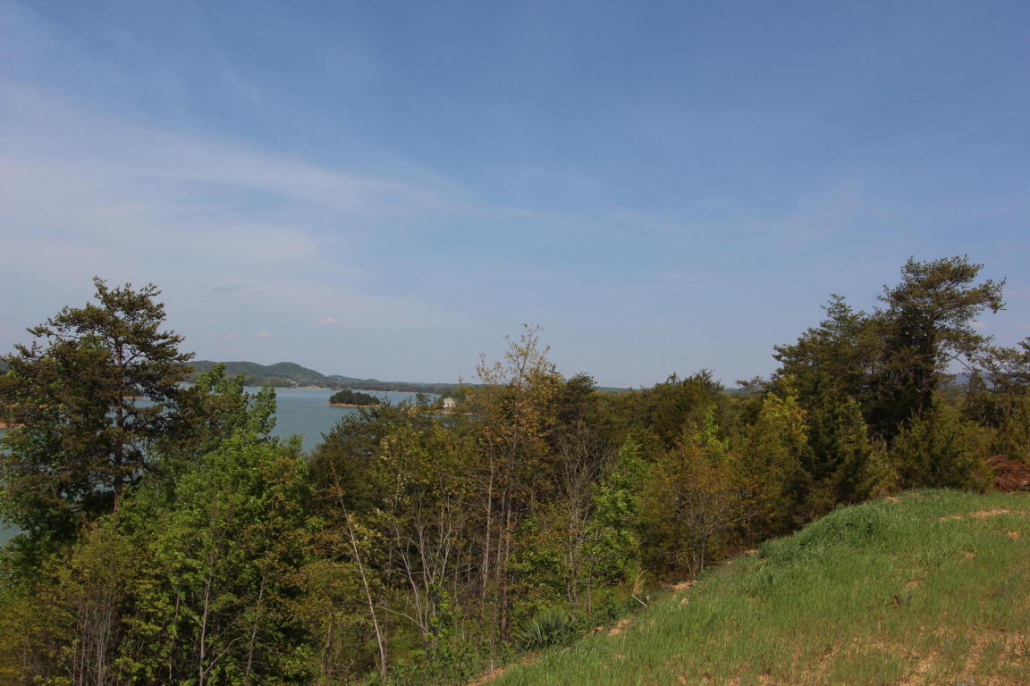Lot 10 Harbor Point Drive, Sevierville, TN 37876