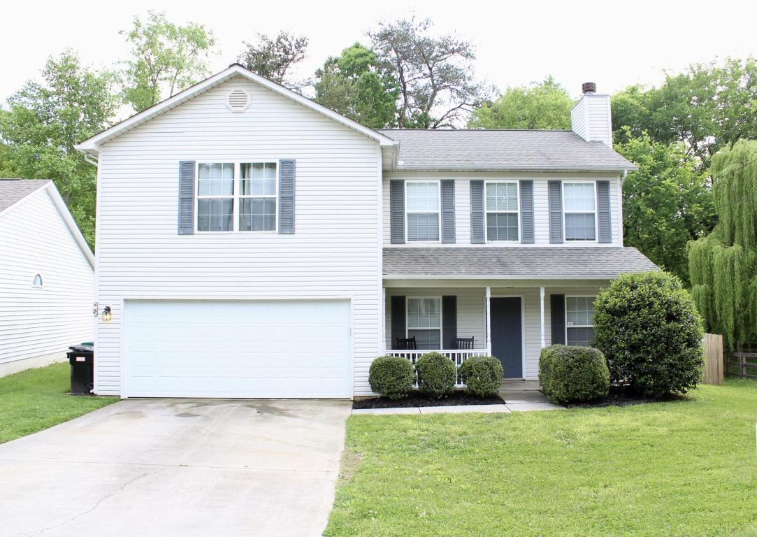 1447 Randall Park Drive, Knoxville, TN 37922