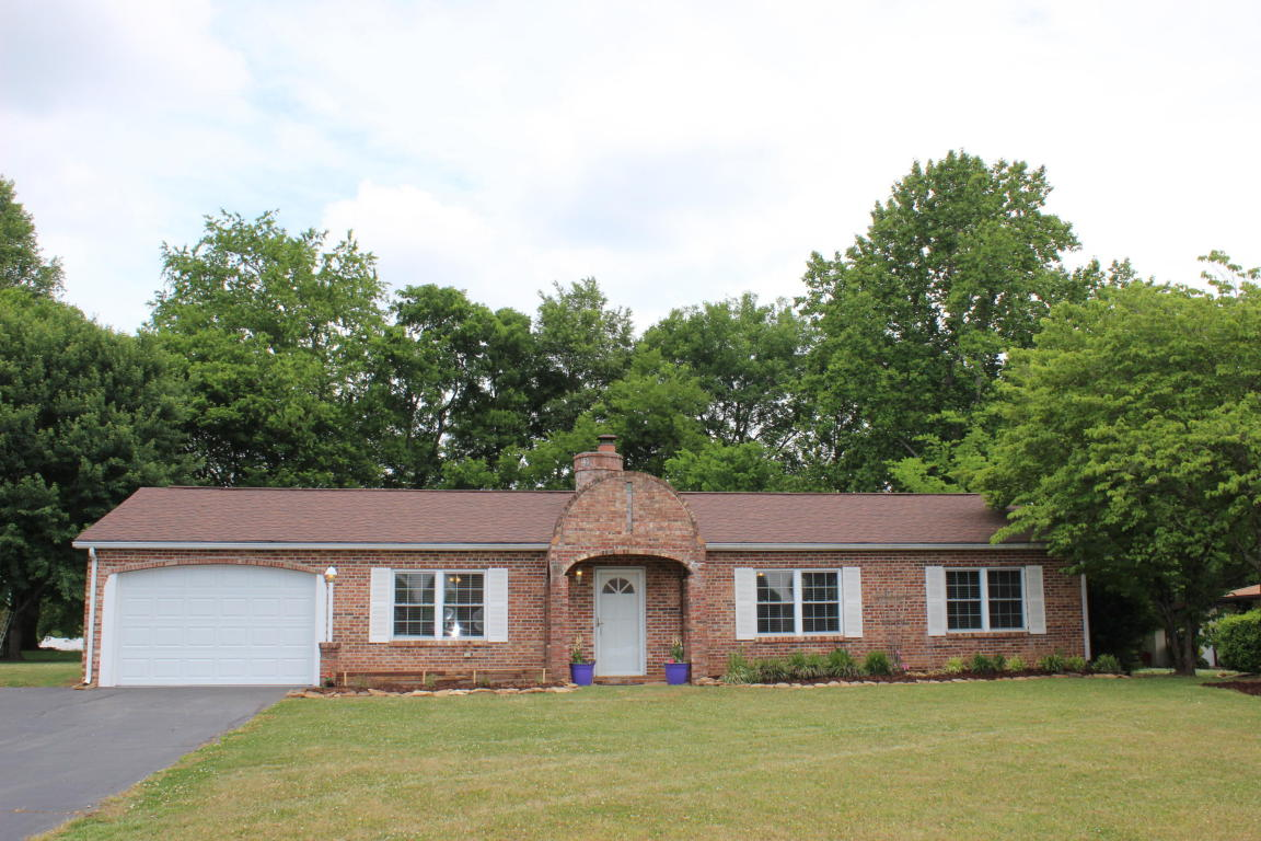 750 Foster Drive, Lenoir City, TN 37772