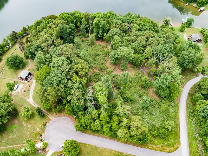 Indian Mound Lane, Rockwood, TN 37854