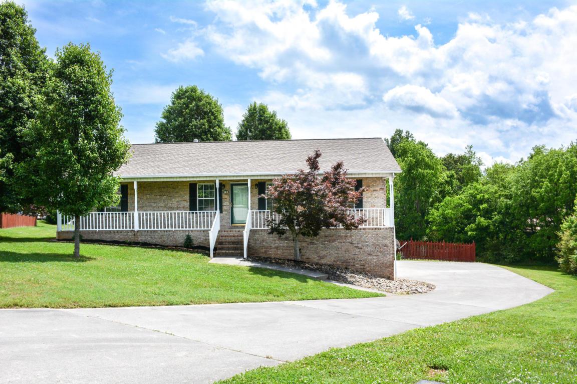 320 Woodsboro Lane, Maryville, TN 37804