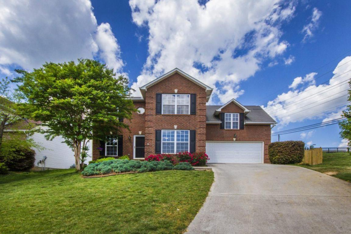 6800 Avensong Lane, Knoxville, TN 37909