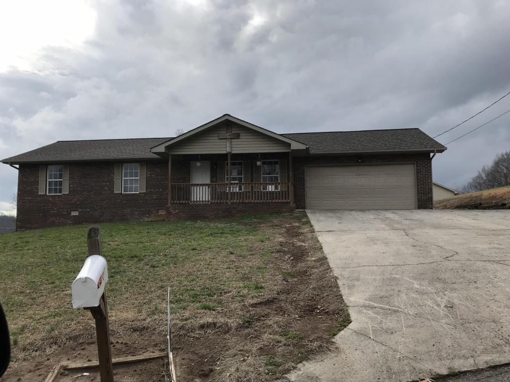 267 Michal Lane, New Tazewell, TN 37825