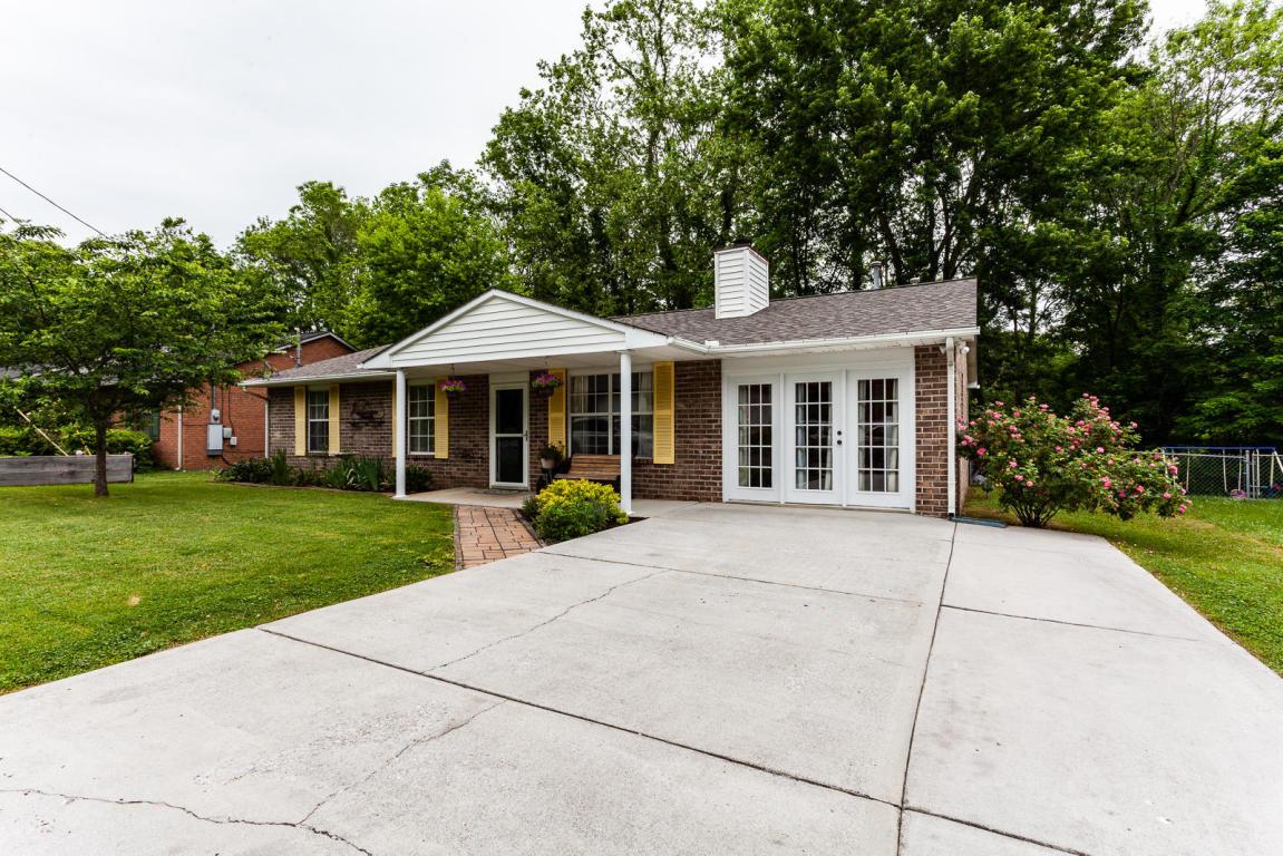 5419 Malachi Circle, Knoxville, TN 37918