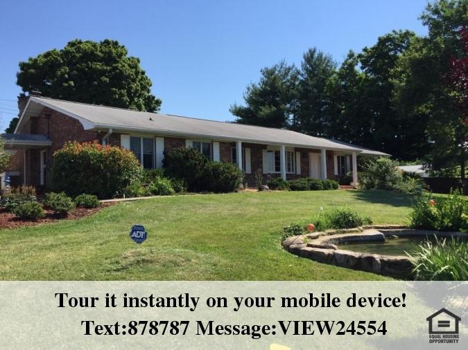 634 S Carter School Rd, Strawberry Plains, TN 37871