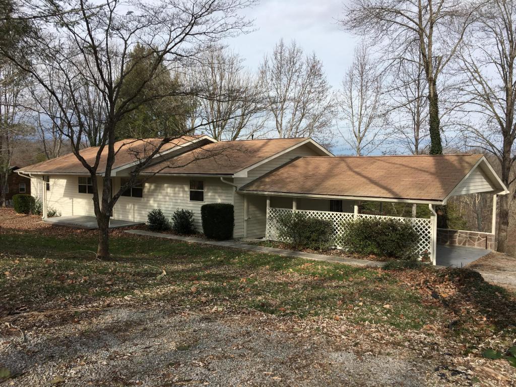 356 Peach Orchard Rd, Clinton, TN 37716