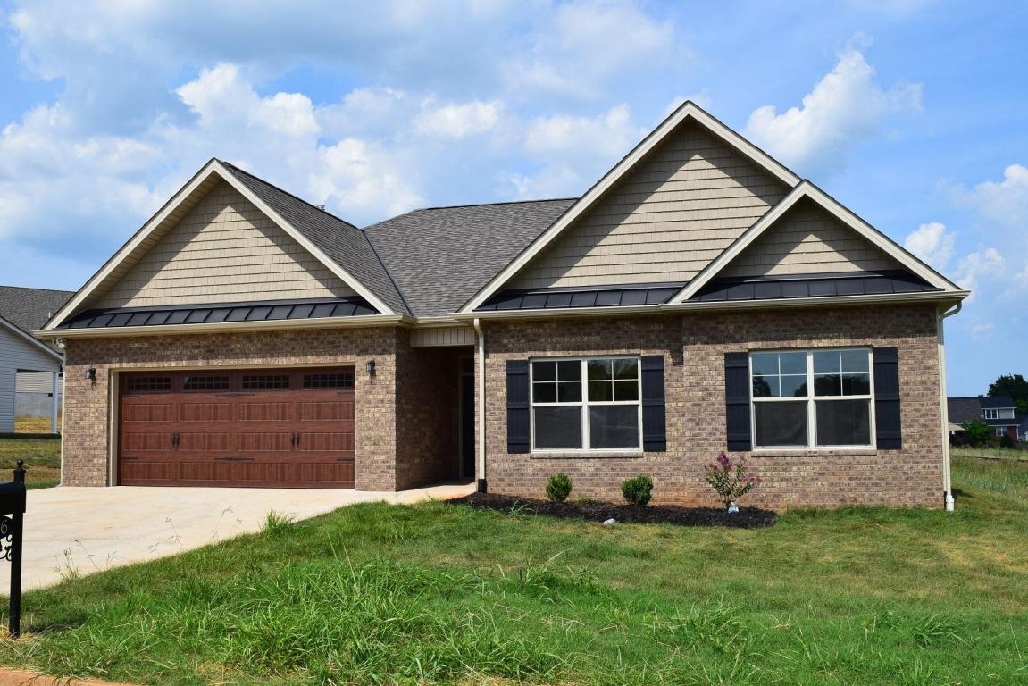 1216 Beaumont Ave, Sevierville, TN 37876