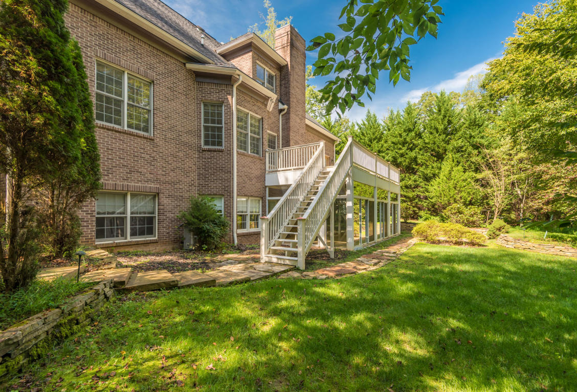 30 Rockingham Lane, Oak Ridge, TN 37830