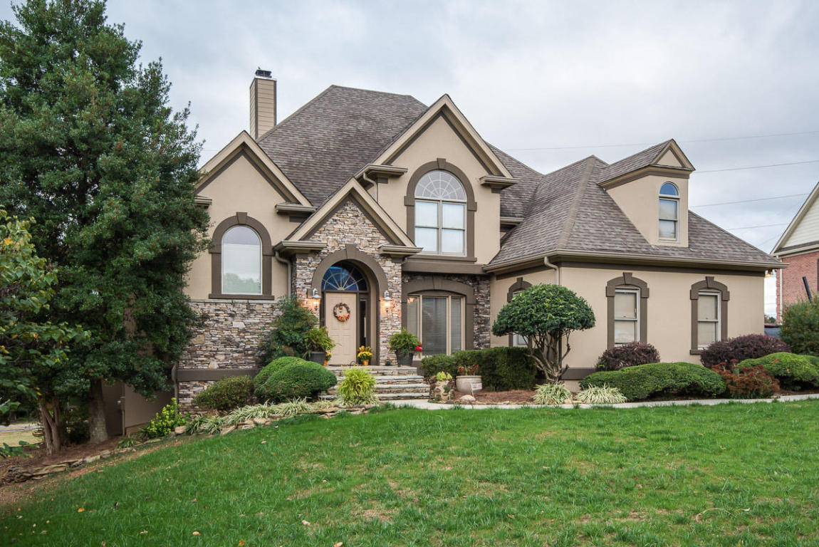 12136 Brookstone Drive, Knoxville, TN 37934