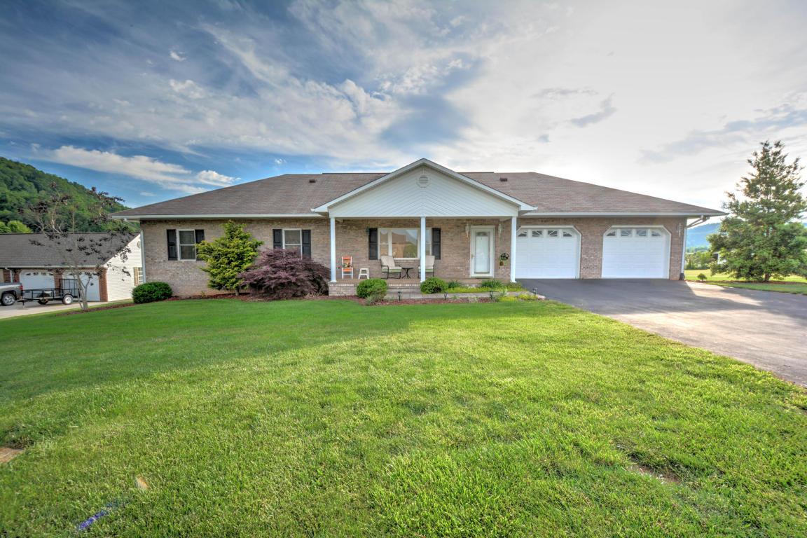 148 Clarksdale Circle, Rogersville, TN 37857