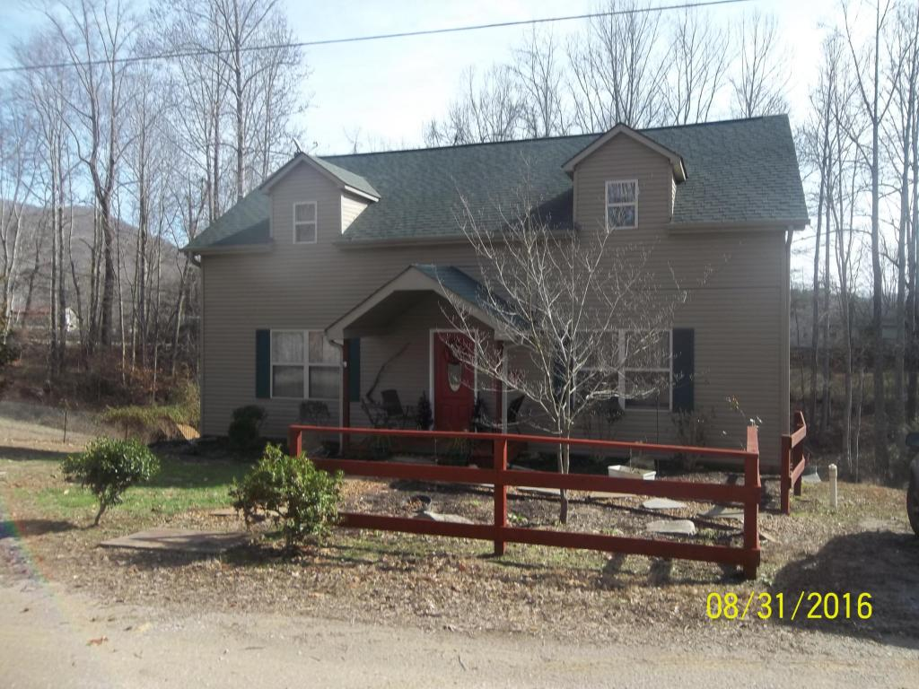 109 Lowe Lane, Wartburg, TN 37887