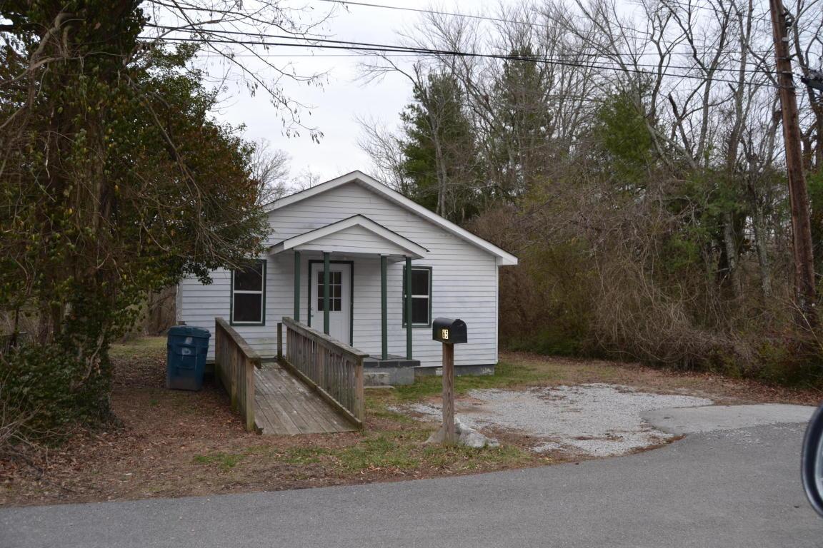 65 Harding St, Crossville, TN 38555