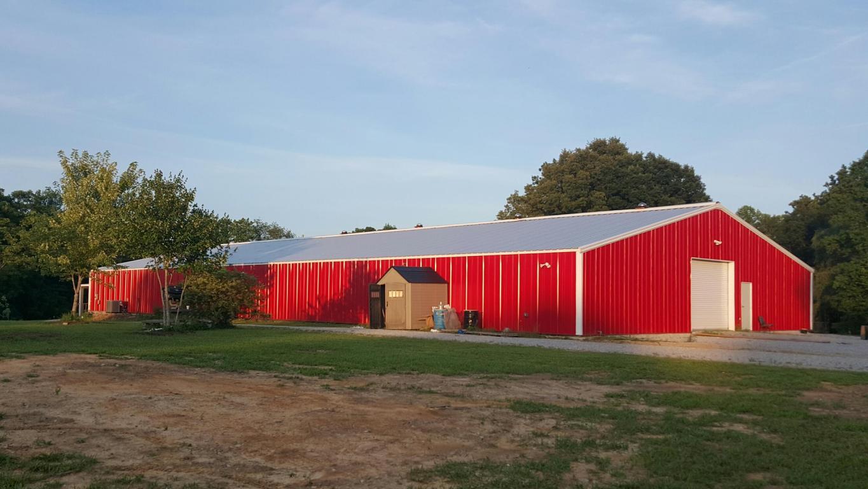 2615 Morgan County Hwy, Wartburg, TN 37887