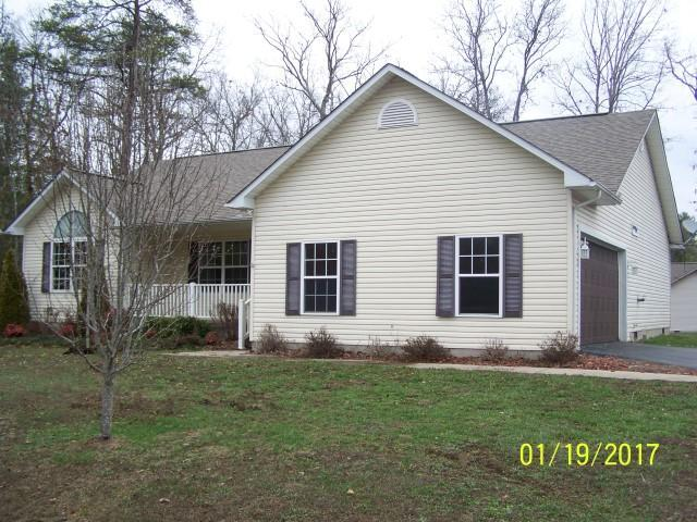 8187 Chief Red Cloud Drive, Crossville, TN 38572