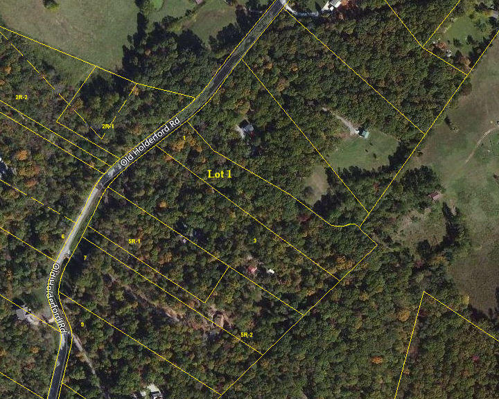 355 Old Holderford Rd Rd, Kingston, TN 37763
