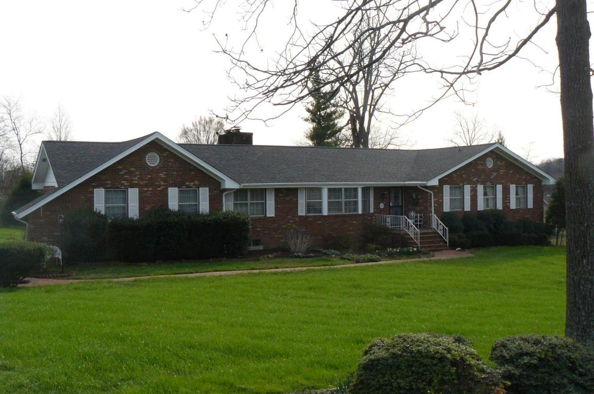 111 Teague Drive, Madisonville, TN 37354
